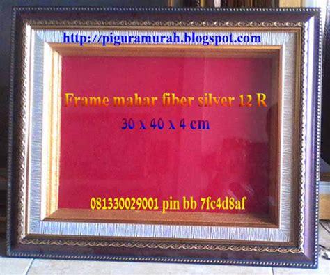 Promo 16r Pljl 3 Pigura Photo Bingkai Foto Frame Fiber Minimalis aneka pigura
