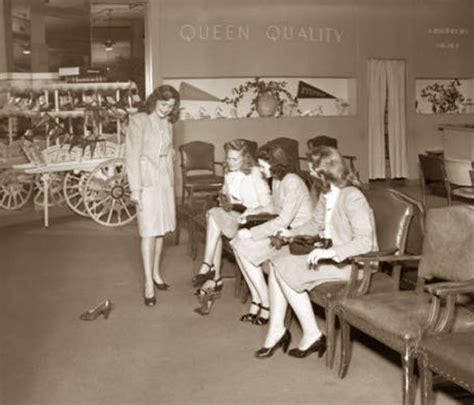 1940 s department store fashion louisville glamourdaze