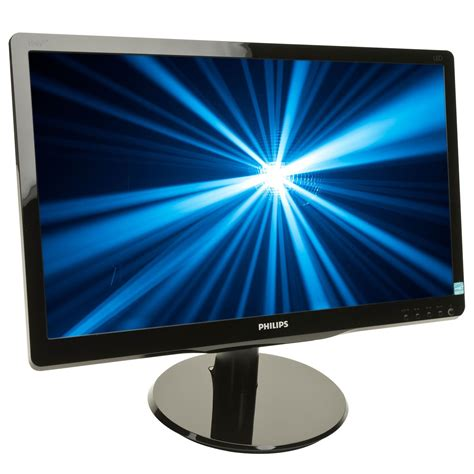 Monitor Led Philips philips 47cm led screen twk computer services