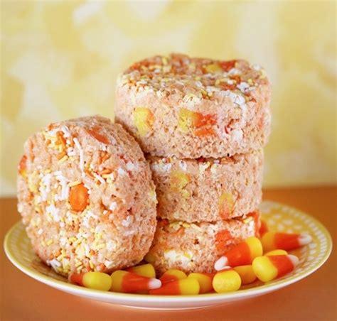 fun rice krispie treat recipes kids kubby