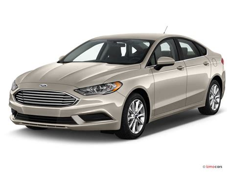 Ford Fusion Prices Reviews And Ford Fusion Prices Reviews And Pictures U S News World Report