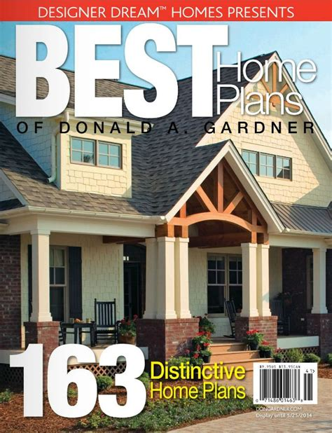 best home magazines 87 best images about house plans on pinterest french