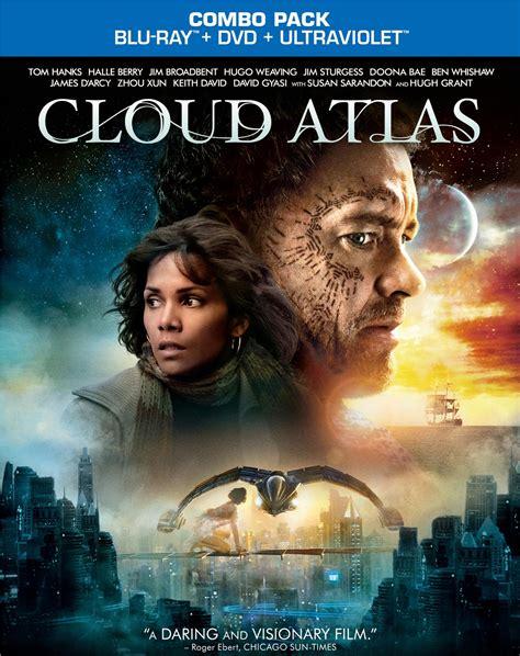 blu ray film cloud atlas dvd release date may 14 2013