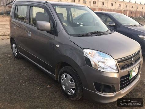 Suzuki Wagon R 2015 of m kaisar   Member Ride 22297