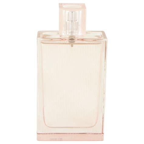 Parfum Original Burberry Rejecttester burberry brit sheer tester 100 ml eau de toilette 3 4 oz burberrys ebay