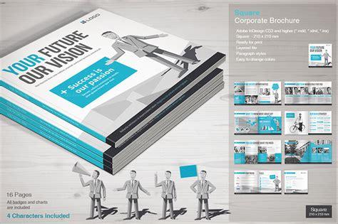 corporate brochure templates 23 brochure templates free premium brochures