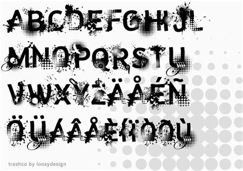 font photoshop graffitie graffiti font photoshop