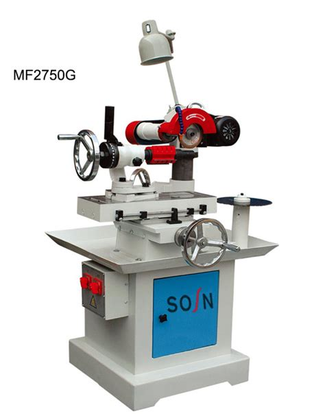sharpening supply industrial knife sharpening machines mf2750g sharpening cutter drill saw blade and planer