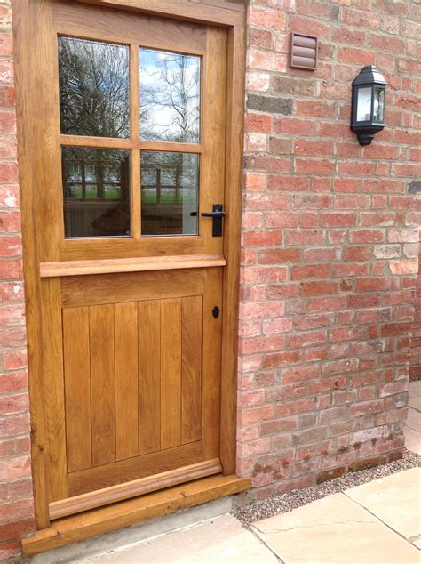 Solid Oak Front Doors Front Doors Unique Coloring Stable Front Door 34 Stable Front Doors Ireland Solid Oak External