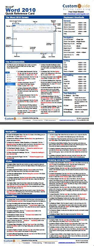 reference card template word 47 best references images on computers