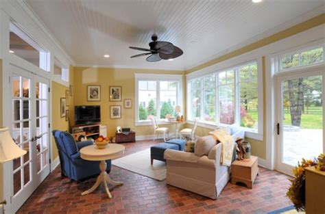 summer home decor tips venetian decor we magazine for women 10 brick floor design ideas we love
