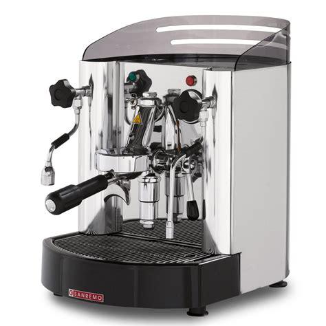 san remo espresso machine â mutfak eå yalarä