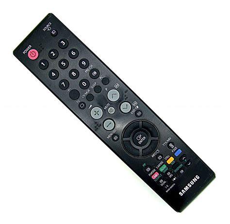 Remot Remote Tv Samsung Original Bn59 00891a original samsung bn59 00507a tv remote onlineshop for remote controls