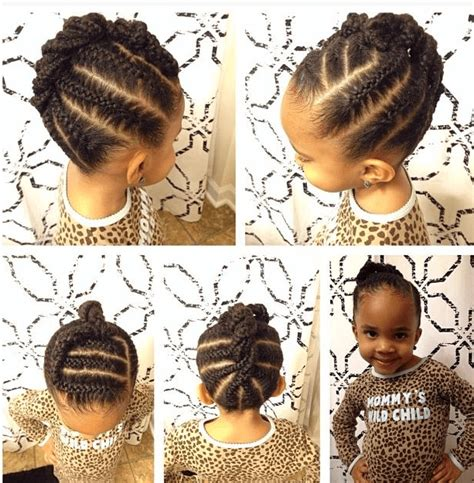 poetic justice braids for kids cute braid styles for girls simple and trendy