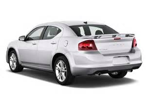 2014 dodge avenger review price engine specs pictures