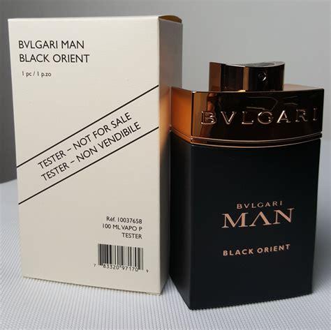 Parfum Bvlgari In Black Original bvlgari black orient edp tester luxury perfume malaysia