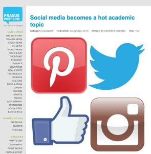 Mba Social Media Marketing Leo by Marketing Archives The Social Media Professor