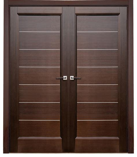 Wooden Door Designs Pictures by Latest Wooden Main Double Door Designs Native Home