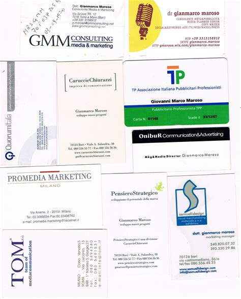 Banca Pop Puglia E Bas by Contact And Profile Gianmarco Maroso Gmmconsulting
