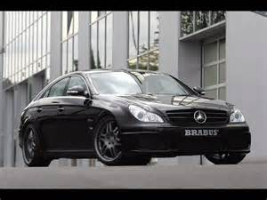 Mercedes 2007 Models 2007 Brabus B63 S For Mercedes 63 Amg Models Front