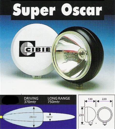cibie driving lights supplied worldwide