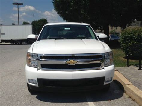 chevrolet ltz package find used chevy silverado ext cab 4x4 ltz package 89k