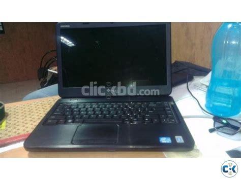 Dell Inspiron N4050 I3 2370 dell inspiron n4050 i3 clickbd