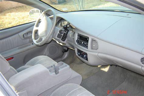 2000 Buick Century Interior 2002 Buick Century Interior Pictures Cargurus