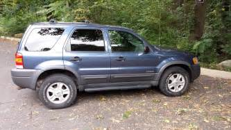 2001 ford escape pictures cargurus