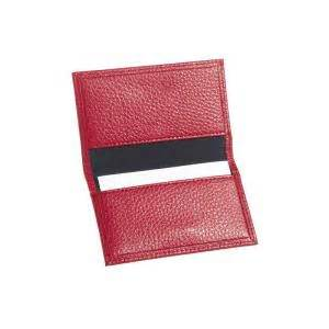 business card wallet staples staples 2 pocket leather business card staples