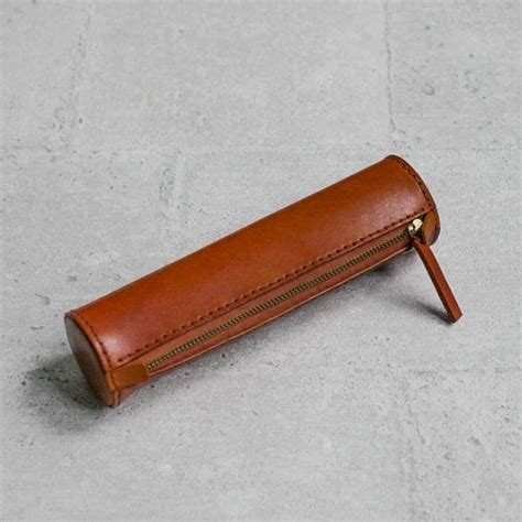 Handmade Leather Pencil - 1000 ideas about leather pencil on