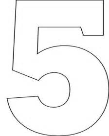 The Number Five Mean In Bible From Series What Do Numbers  sketch template