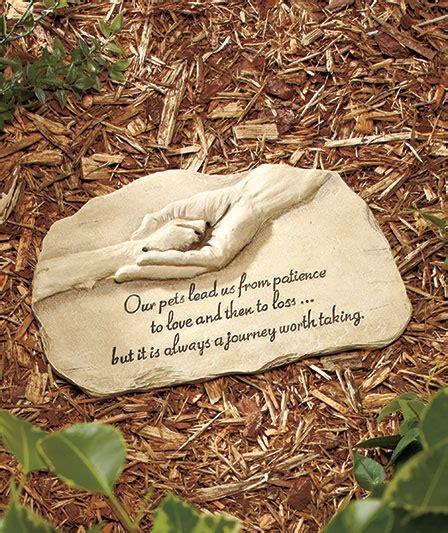 memorial stones for dogs best 25 memorial garden stones ideas on cat memorial stones memorial
