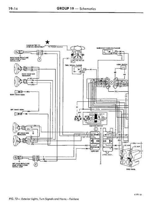 64 ford falcon wiring diagram wiring diagrams image free gmaili net 64 ford falcon wiring diagram ford wiring diagrams