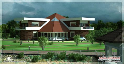 kerala home design dubai unique lake side kerala villa elevation kerala house design