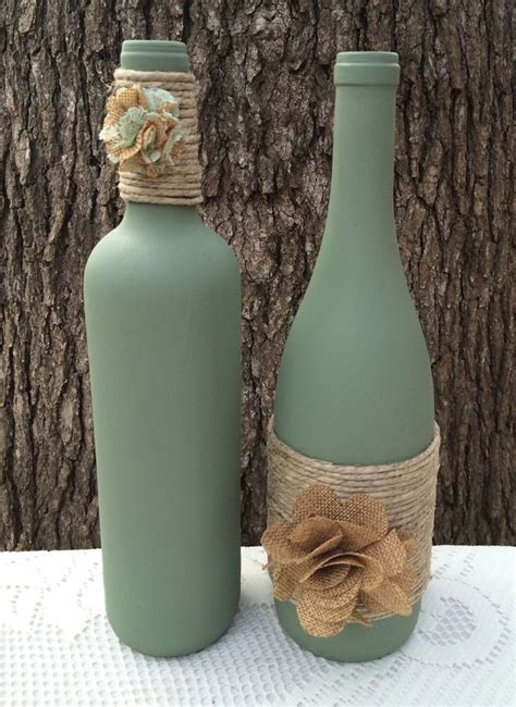 decorate bottles 25 best ideas about painting wine bottles on pinterest