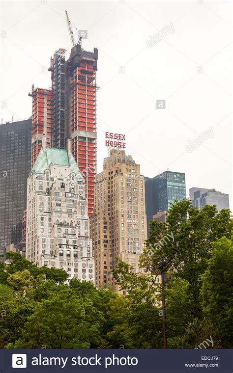 buy house essex essex house building manhattan new york city skyline skyscraper stock photo royalty