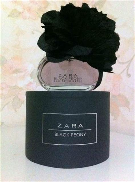 Parfum Zara Black Peony 28 best images about lotions on 590 quot zara