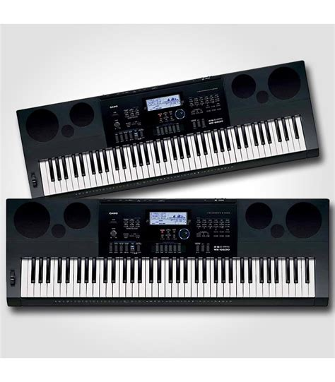 Keyboard Casio Wk 6600 jual keyboard casio wk 6600