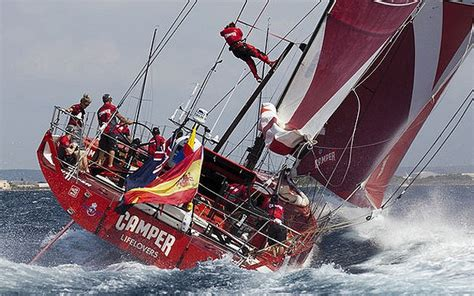 volvo the world yacht race why the volvo race 2011 12 is more than just a yacht