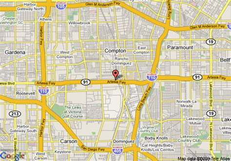 california map compton casino and hotel los angeles compton deals see