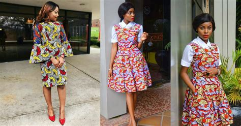 christie dutton hair style picture of lattest ankara style latest gown ankara