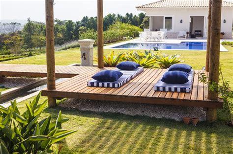 Home Design Exterior Design decks e pergolados flora amp arte