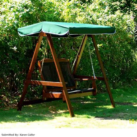 swing set canopy replacement replacement canopy for greenfingers loreto 2 seater swing seat