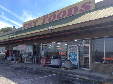 top 28 al pet store alabama pet foods inc pelham al