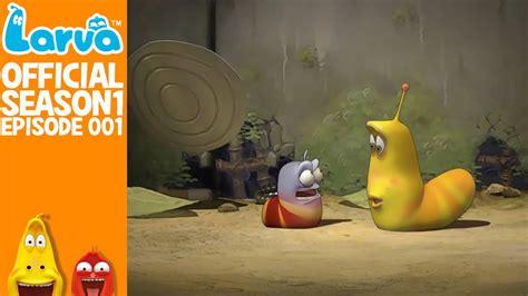 film larva episode 1 official icecream larva season 1 episode 1 youtube