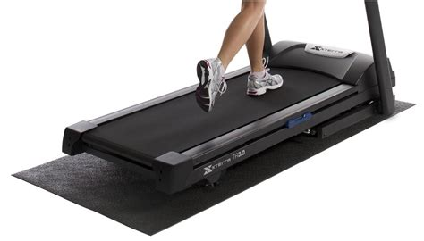 Treadmill Mat For Hardwood Floor by Ironcompany Fitness News 187 Selecting The Right Flooring For Your Home And Commercial