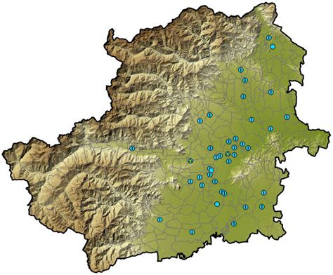 ufficio territorio torino ambiente provincia di torino
