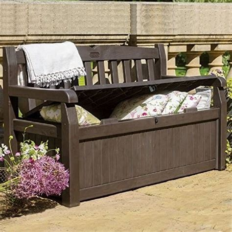 storage bench seat outdoor 17 best ideas about deck box on pinterest patio storage