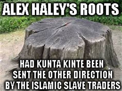Kunta Kinte Meme - image tagged in tree stump imgflip